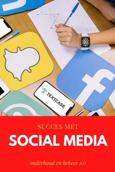 Social media kanalen kunnen je best een beetje overweldigen. Alles bijhouden, plannen en beheren is een behoorlijke taak. Wij geven je vandaag de succesfactoren voor onderhoud en beheer van je social media kanalen. Getest en bewezen! Word beter met social media! #onlinesucces #socialmedia #socialsmarketing #inspiratie #marketingstrategie #branding