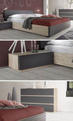 Welt, Highlights, Html, Dresser, Twin Size Beds, Homes, Beds, Highlight