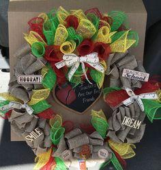 Back to School Wreath | eBay