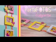 portaretratos super facil - YouTube