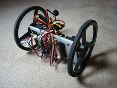 Make a Voice Controlled Robot