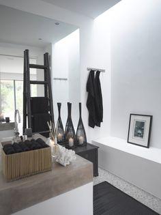 Purple Area: Badrum Laundry In Bathroom, Laundry Area, Interior And Exterior, Nars, Sweet Home, Villa, Modern, Feeling Well, Bathroom Ideas
