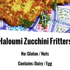 Check out what I found in The 4 Blades Magazine Zucchini Fritters, Blade, Magazine, Vegetables, Cooking, Check, Food, Thermomix, Zucchini Tots