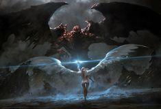 The Dark Fantasy Art of Grzegorz Rutkowski