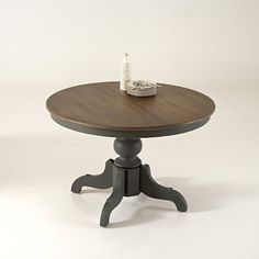 Pedastal Table, Round Pedestal Dining Table, Pine Dining Table, Extendable Dining Table, Kitchen Tables, Circular Dining Table, Style Classique, Table Seating, Garden Table