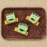 Halloween Party Activities & Crafts