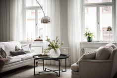 Квартира площадью 120 кв.м в Швеции | ProDesign - Дизайн интерьера, Красивые интерьеры квартир, домов, ресторанов, Фотографии интерьеров, Архитекторы, Фотографы