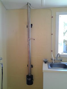 """""""These were Victorian designed faucets and brass heads, where all the pieces had been refinished,"""" he said.Select – the alternative to electronic shower…"""