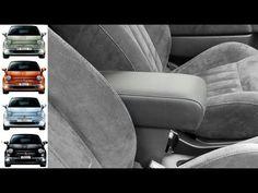 N//A Reposabrazos central GM para Fiat Tipo