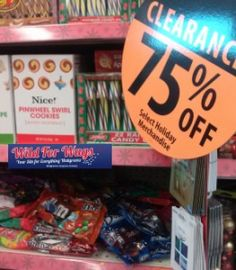 Walgreens Christmas Clearance now 90% Off! - http://www ...