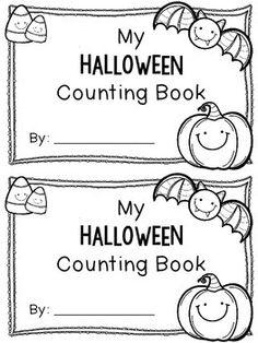 Halloween Alphabet Bones Reading Center (Dem Bones