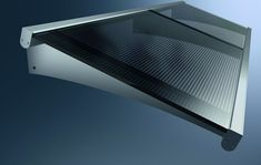 Solar shading with Schüco ProSol TF by SCHÜCO | Archello