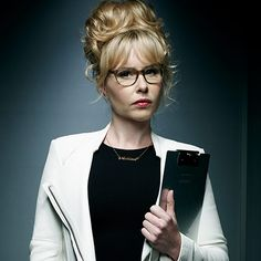 TV Tuesday, Angie Tribeca – Girls with Glasses