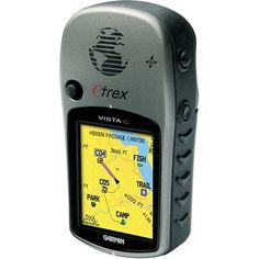Garmin eTrex Vista C Waterproof Hiking GPS. For product info go to:  https://all4hiking.com/products/garmin-etrex-vista-c-waterproof-hiking-gps/