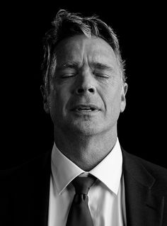 A Rare Connection: My Photo Shoot with John Schneider- bring tissues.