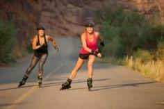4 week inline skating training plan for beginners