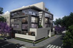 Envy Condesa. Departamentos en Preventa en La Condesa, Distrito Federal - Inmuebles24