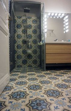 baraka 0701 - Marrakesh Cementlap