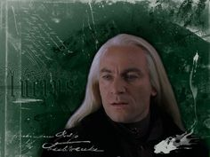 lucius malfoy - Google Search