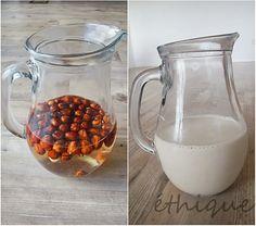 Ethique: RAW lískooříškové mléko Sugar Bowl, Bowl Set, Food, Meal, Eten, Meals