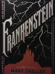 You are my creator, but i am your master- obey! Mary Shelley Frankenstein