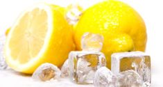 Frozen Lemon Treats Cancer And Other Diseases - Development Of Mental Health Freezing Lemons, Natural Cures, Fruits And Vegetables, Health And Nutrition, Health Remedies, Healthy Tips, Healthy Food, The Cure, Second Life