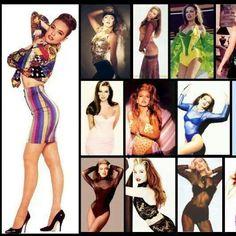 Muchas @LadyTH Thalia La Antigua ♥