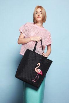 Shopper bag PLAMEŇÁK (1339)