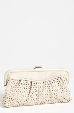 Jessica Simpson 'Madison' Clutch available at #Nordstrom