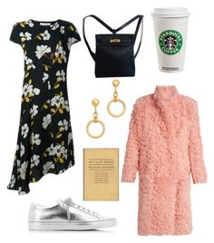 """""""Sunday Chill"""" by dorianatreta on Polyvore featuring Common Projects, Marni, Preen and Hermès"""