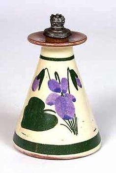 Devon Violets bottle