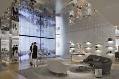Gallery of Dior Miami Facade / Barbaritobancel Architectes - 17