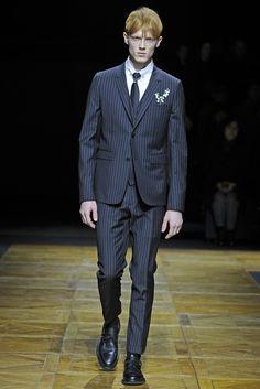 Dior Homme RTW Fall 2014 - Slideshow