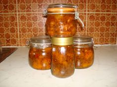 Pumpkin Chutney Recipe - Food.com