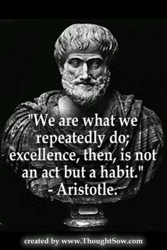 Aristotle #Aristotle #inspiration #motivation