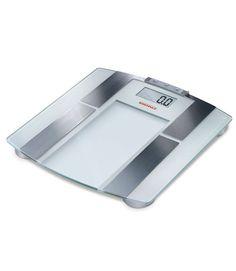 Soehnle Body Balance Shape F3 Body Analysis Scale - GoodHousekeeping.com