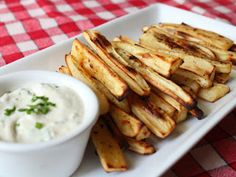 """Food Wishes Video Recipes: Oven """"Grilled"""" Parsnips – Could These Replace French Fries?"""