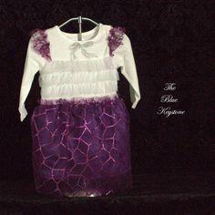 Purple Sparkle Girl Dress - Purple Easter Dress - Baby Shower Gift - Easter Dress - Photo Shoot - Purple Dress Up - White Lace - Sparkle by thebluekeystone on Etsy Baby Dress, Dress Up, Purple Sparkle, Easter Dress, Easter Gift, Purple Dress, White Lace, Baby Shower Gifts, Photo Shoot