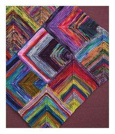 Made of high-quality, hand-painted merino, Koigu's signature yarn is legendary, cherished for its wearability, versatility, and stunning colors. These collection of 30 magnificent shawls, all knit with Koigu, will be a must-have for the company's obsessively loyal following. With patterns in all weights, from ultra-luxe lace to popular bulky yarns, every knitter will find a perfect project!