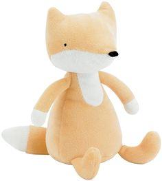 "Little JellyCat Thumble Fox Plush NEW 7"" Stuffed Beans Rattle Toy Baby Cuddly http://www.ebay.com/itm/Little-JellyCat-Thumble-Fox-Plush-NEW-7-Stuffed-Beans-Rattle-Toy-Baby-Cuddly-/302431171561?roken=cUgayN&soutkn=XAvt3d #newbaby #babyshower #gifts #gitidea"