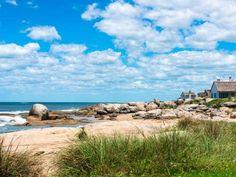 PUNTA DEL DIABLO, Urugai – Concorrente de Punta Del Este no quesito badalação, mas sem ostentar estr... - Shutterstock