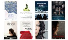 El catálogo de cortometrajes con los que empezamos la aventura de Digital 104 Film Distribution.