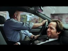 Allstate Mayhem Commercials ~ :)