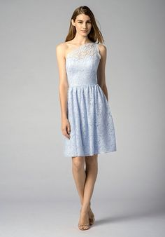 Watters Maids - Serenity Blue