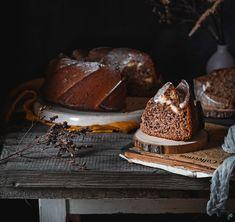 Orechovo Medová Bábovka Cake, Desserts, Food, Tailgate Desserts, Deserts, Kuchen, Essen, Postres, Meals