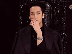 "ottokaji-vixx: """"rude ravi / bias ruiner [requested by @smilange ♥] "" """