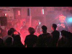 Phenomenauts | http://on.fb.me/1ckDxBZ | #sf #bands #music