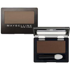 3125ed813a4 2pcs Maybelline New York Expert Wear Eyeshadow, Made For Mocha, Singles,  0.09 Ounce