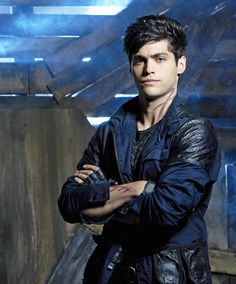 Alexander Lightwood  Promotional Photo