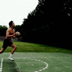 First of all, he's good at everything. He can dunk a basketball (while shirtless). | For Everyone Who Realizes Just How Insanely Perfect Ansel Elgort Is